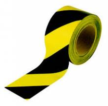 Sst 936l 9 Mil Laminated Striped Safety Warning Tapes 36